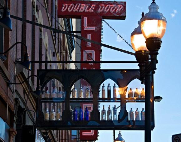 Double Door Liquors