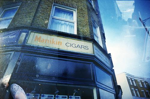 Manikin Cigars