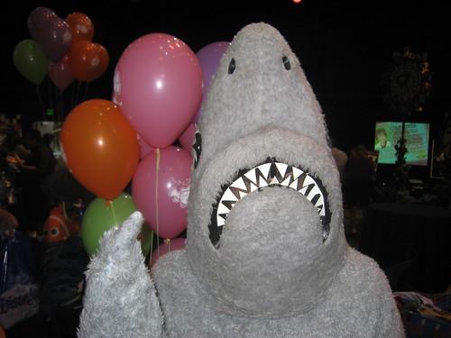The Safety Shark
