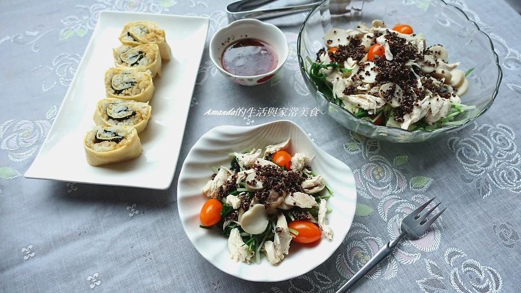 藜麥料理-Gogo Quinoa 藜麥 (51)