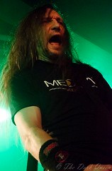 Exodus live in Belfast, 29 February 2016 (c) PlanetMosh
