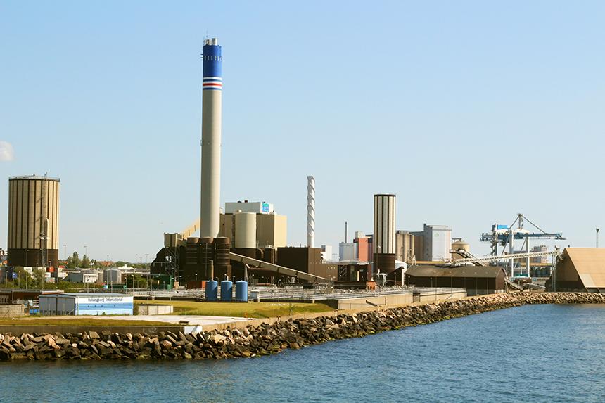 Helsingborg docks sm