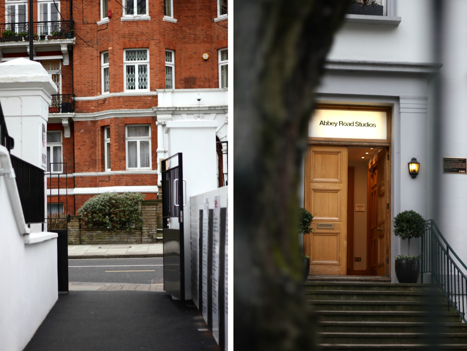 Abbey Road - London - katiys.com