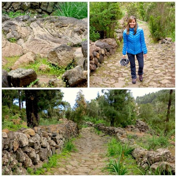 Camino Real Cueva del Viento
