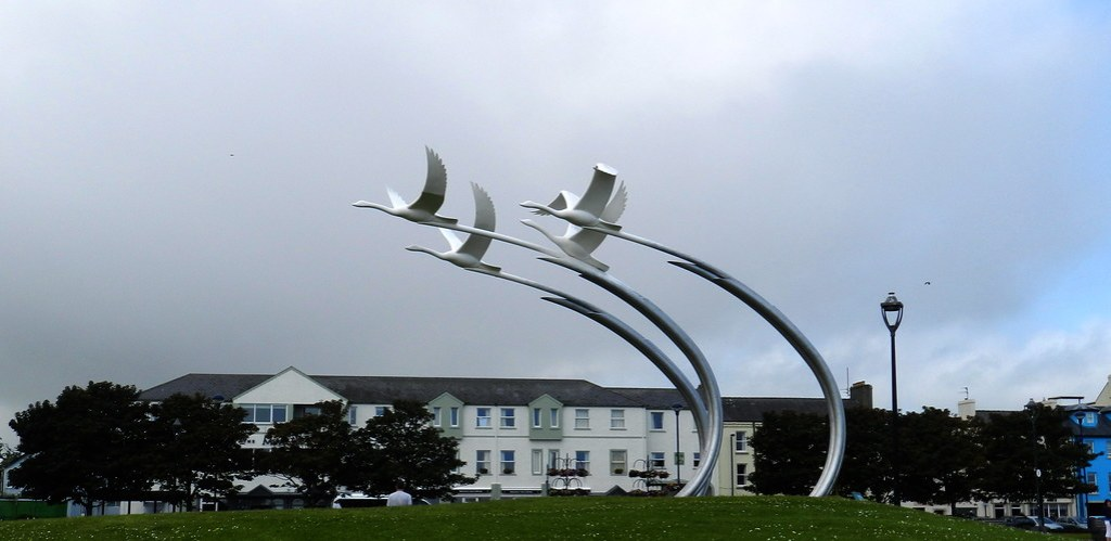 Ballycastle Ulster Irlanda del Norte 01