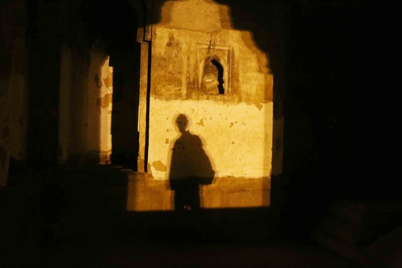 100 Things to Do Before You Quit Delhi – Night Walk, Lodhi Gardens
