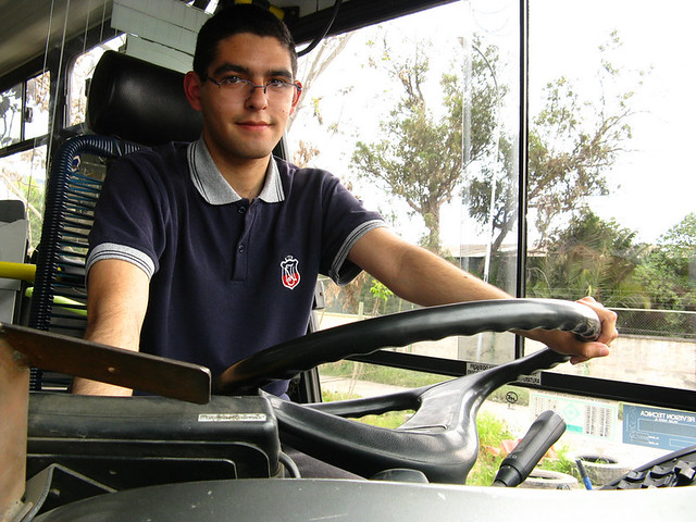 Ariel Cruz - Administracionytransportes.cl