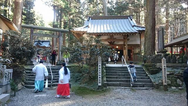 御岩神社13