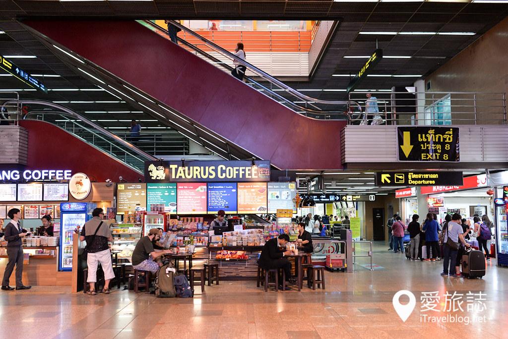 曼谷自由行_航空机场篇 46