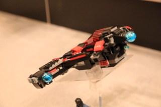 LEGO Star Wars 75145 Eclipse Fighter 5