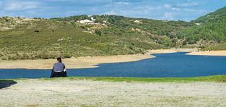 Lago Bau Muggeris