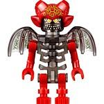 LEGO 75828 Ghostbusters mf18