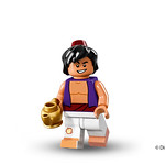 LEGO 71012 Disney Collectible Minifigures Aladdin
