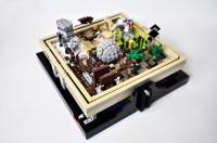 Custom LEGO Ideas Mazes from the LEGO Community - The ...