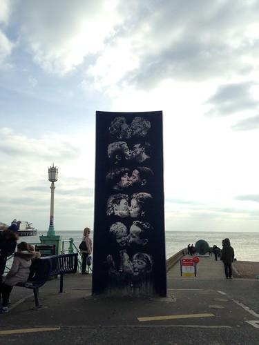Vegfest Brighton 2016