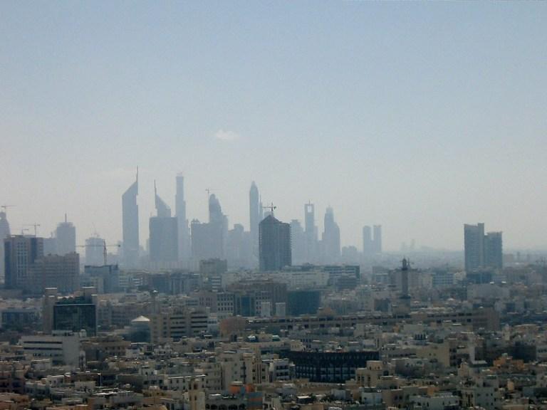 Dubai - the tea break project solo female travel blog