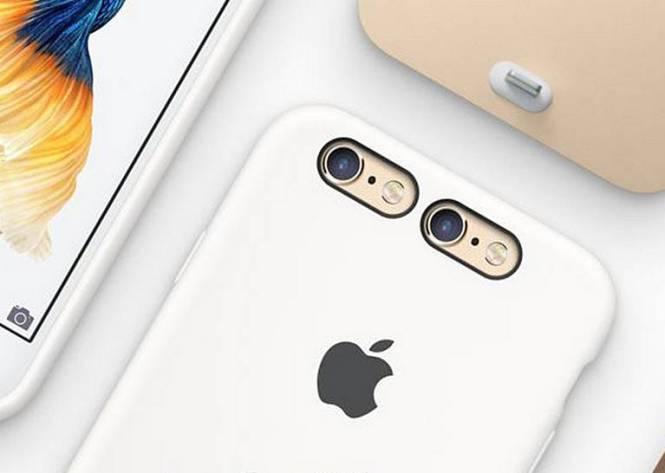 iPhone-Dual