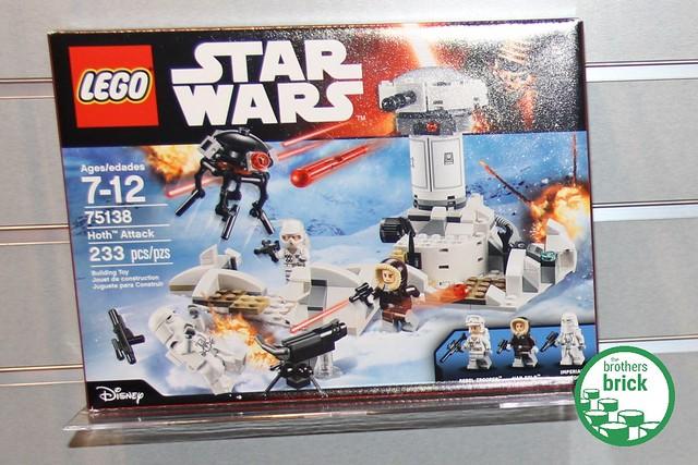 Toy Fair NY 2016: Star Wars