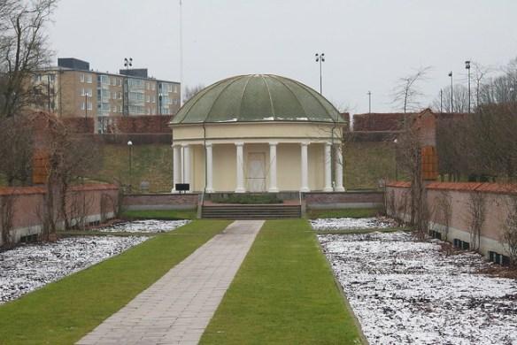 The Bridge - filmlocaties in Malmo & Kopenhagen (13)