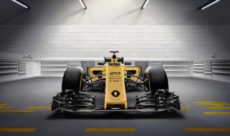 F1 2016 – COMIENZA LA TEMPORADA