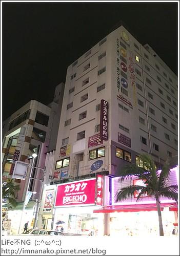 [日本。沖繩]住宿。國際通上的HOTEL YAMANOUCHI逛街超方便 @ LiFe不NG :: 痞客邦