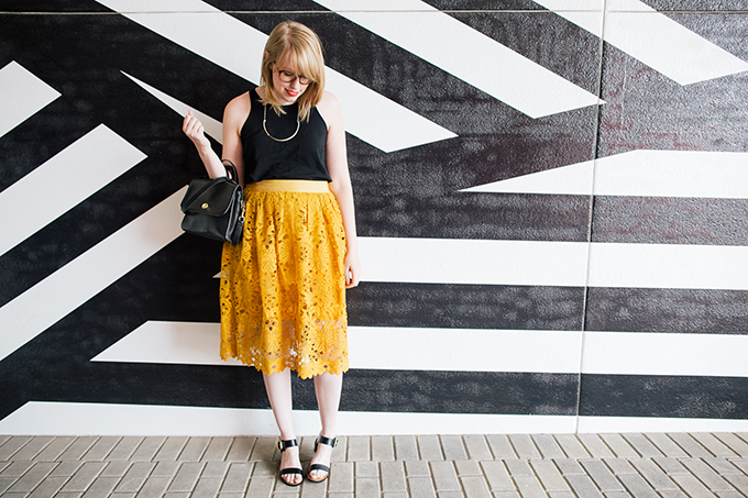 ann taylor lace skirt4