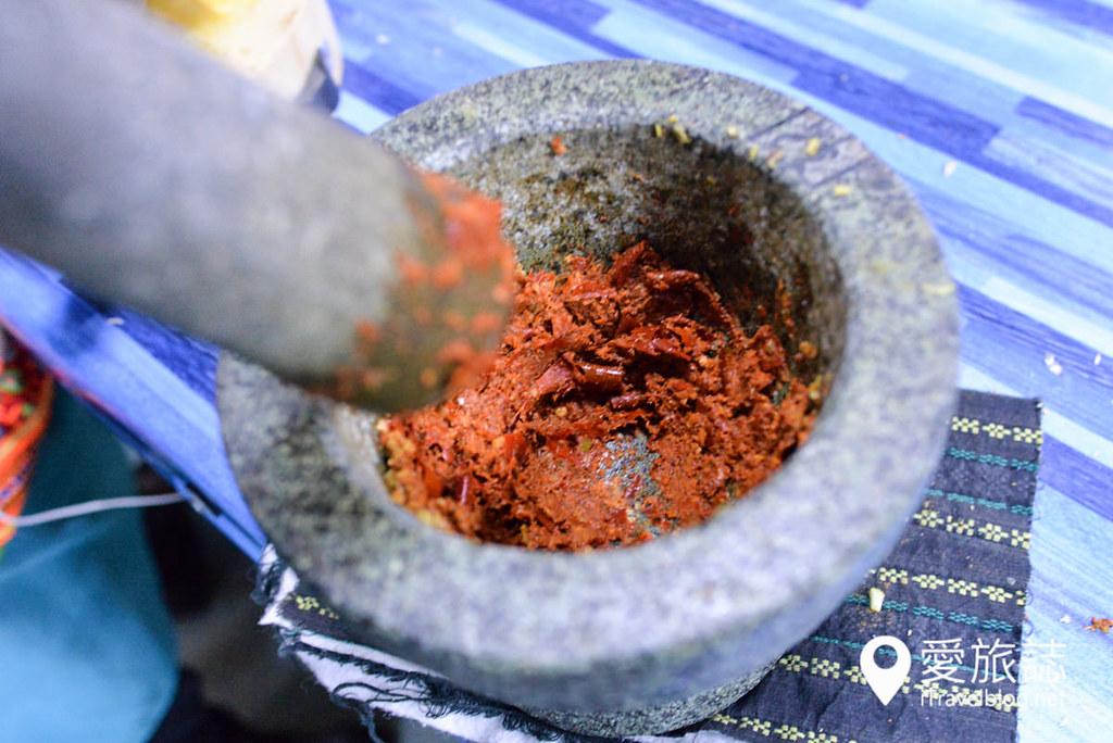 清迈泰国厨艺学校 Mama Noi Thai Cookery School (40)