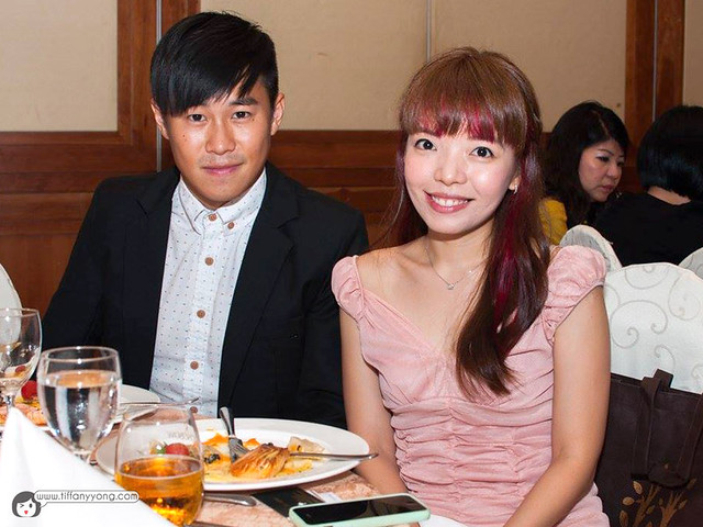Eden Ang Tiffany Yong YWLC