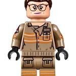 LEGO 75828 Ghostbusters mf21