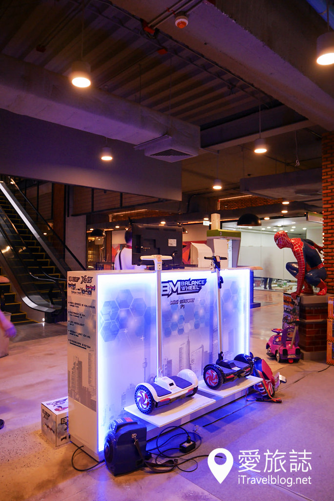 曼谷百货公司 The Street Ratchada Bangkok 44