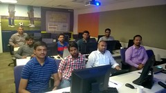 Containers Workshop Hyderabad