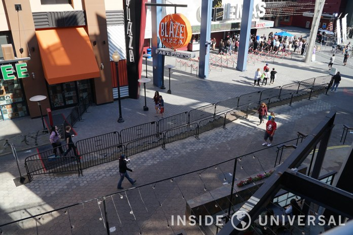 Photo Update: February 20, 2016 - Universal Studios Hollywood - CityWalk
