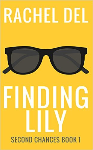 18 Finding Lily
