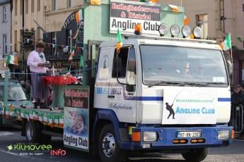 Ballaghaderreen St Patricks Day Parade 2016 (50)