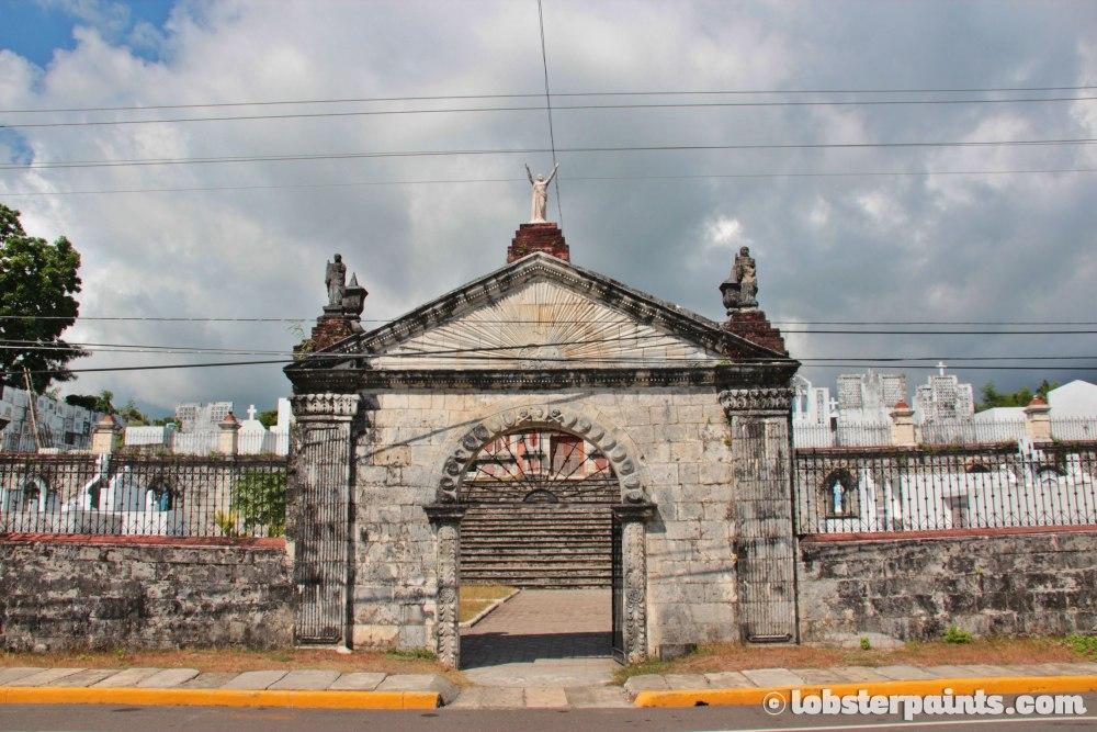 San Joaquin Cemetery | Iloilo, Philippines