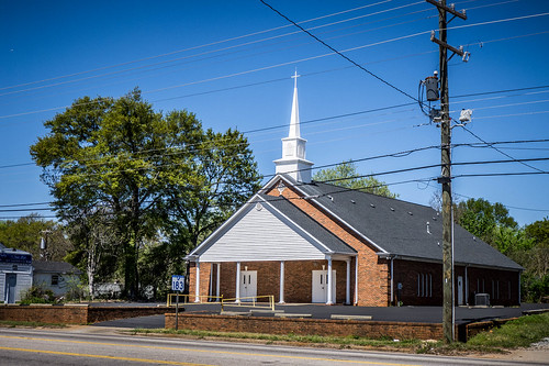Riverside Holiness Church