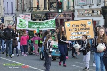 Ballaghaderreen St Patricks Day Parade 2016 (35)