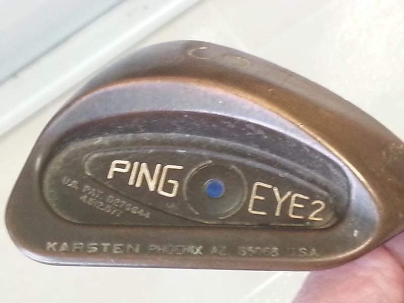 Ping Serial Number Lookup