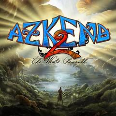 Azkend 2: The World Beneath (Cross Buy)