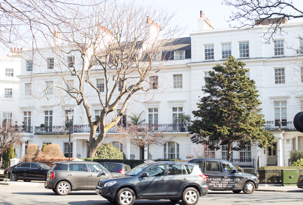 Refresh and Recharge - South Kensington