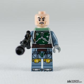 REVIEW LEGO Star Wars 75137 Carbon-Freezing Chamber 05 (HelloBricks)