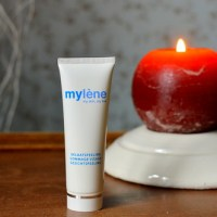 Beauty : Mylène - facial peeling