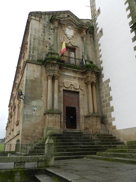 Convento de la Compañía de Jesus Caceres 01