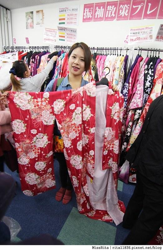 《遊記》京都下京區‧「夢館」和服體驗,穿著美麗的和服漫步在楓紅景色下,就算走到鐵腿還是要美美的♥ ...