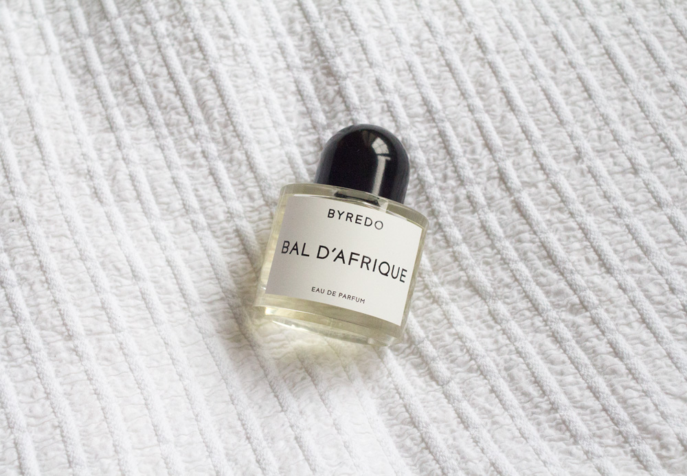 7. BYREDO PERFUME BOTTLE