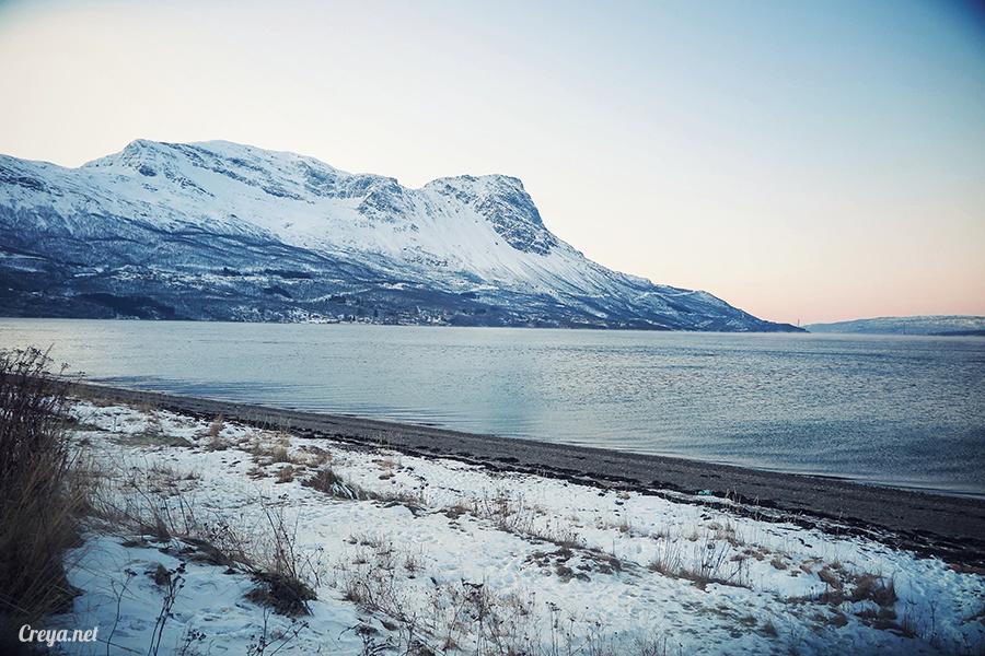 2016.02.23  看我歐行腿   阿呀~一不小心就從瑞典到了挪威, Narvik 小鎮遇見地理課本中的峽灣 20.jpg