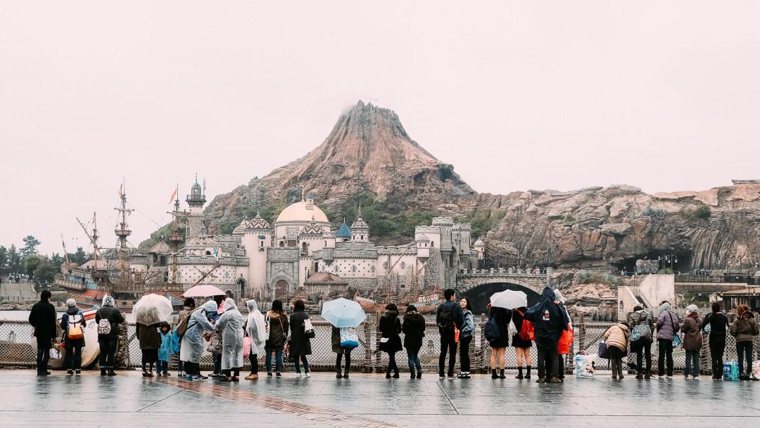 Japan Disney Sea (2 of 50)