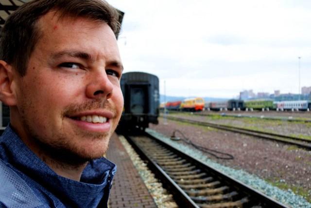 Trans-Siperia junamatka Trans-Siberian train journey IKILOMALLA matkablogi travel blog (12)