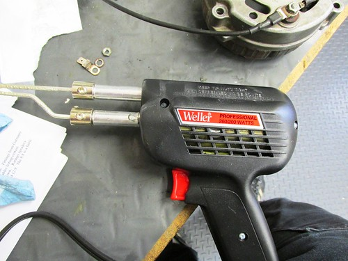 260 Watt Soldering Gun