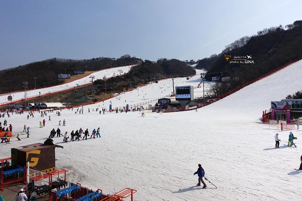 2019-2020韓國滑雪一日團早鳥優惠開跑囉!多滑雪團1-3日遊行程介紹(每年持續更新+讀者優惠) @Gina Lin